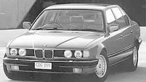 1988 bmw 7 series bmw 7 series 1988 price specs carsguide