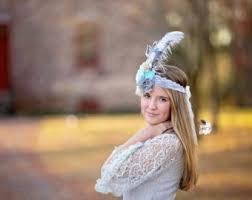 decorative headbands decorative headband etsy