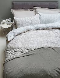 Marks And Spencer Duvet Cover Bed In A Bag M U0026s
