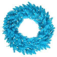 vickerman light wreaths garlands winter plants ebay