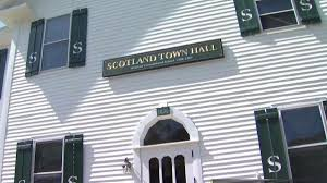 town of scotland to run out of money by spring nbc connecticut