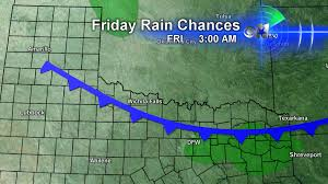 Cold Front Map Cold Front Bringing Fall Weather To Dfw Cbs Dallas Fort Worth