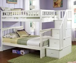 bunk beds bunk beds with desk full size loft bed with stairs