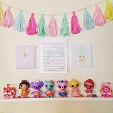 Rainbow Bedroom Decor 17 Best Toddler Bedroom Decor Heart Rainbow Unicorn Mermaid