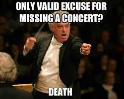 Meme Band - eric whitacre on meme band rooms and band memes