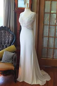 deco wedding dress deco wedding gown archives the bad