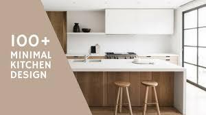 100 minimal yet elegant kitchen design ideas the architects diary