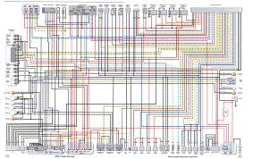 2007 yamaha r6 wiring diagram 2007 wiring diagrams collection
