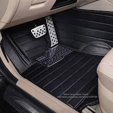 A 1 Carpet Custom Fit Car Floor Mats For Audi A1 A3 A6 A7 A8 Q3 Q5 Q7 Tt 3d