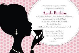 birthday martini project celebration a u0027tini u0027 martini party