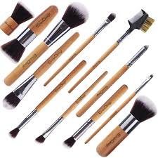 What To Use For Eyebrows Amazon Com Emaxdesign 12 Pieces Makeup Brush Set Professional