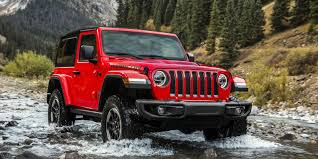 hybrid jeep wrangler rugged new wrangler debuting at la auto show gets 21st century update