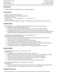 resume exles for college internships chicago objective for college resume college resume templates free sles