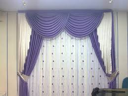 Purple Curtains Living Room 33 Modern Curtain Designs Latest Trends In Window Coverings
