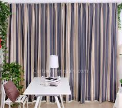 Striped Living Room Curtains by Style Striped Living Room Main Dark Blue Boys Curtains Uk