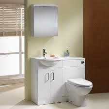 Bathroom Combination Furniture by Genesis Eden 1000mm Base Unit U0026 Wc Unit Combination 350mm Depth