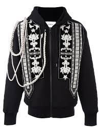 blauer jacket ports 1961 london ports 1961 men clothing hoodies