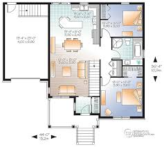 house plan w3126 v1 detail from drummondhouseplans com