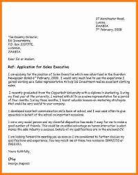 8 job application letter sample ledger paper