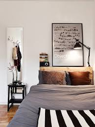 Greige Bedroom Interiors Silviu Tolu