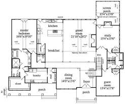 Main Level Floor Plans 5 Reasons To Put The Laundry Room On The Main Level