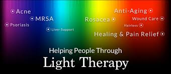 what is light therapy welcome to light therapy options light therapy options l l c