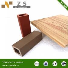 Decorative Insulation Panels For Walls Decorative Insulated Wall Panel Terracotta Tiles For Building