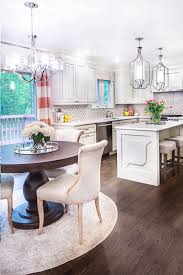 Quality Kitchen Makeovers - progress lighting details behind kate rumson u0027s beautiful kitchen