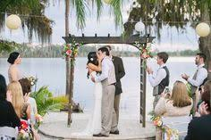 wedding arches orlando fl paradise cove orlando florida my wedding venue wedding