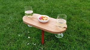 outdoor wine glass holder table outdoor wine glass holder nz outdoor designs