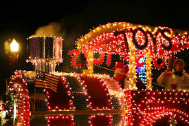 of lights celebrates 31 years in downtown howell the day