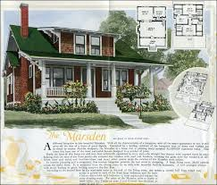 Craftsman Style Bungalow 8825 Best For The Love Of Bungalows Images On Pinterest