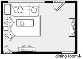 living room floor plans plan living room centerfieldbar
