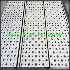 2mm galvanized perforated metal stair treads lowes non slip stair