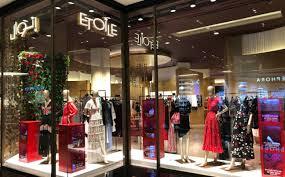 fashion boutique etoile la boutique