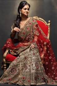 bridal collections wedding sarees from india indian wedding saree collections 2011