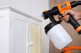 best hvlp for spraying cabinets 10 best paint sprayer for cabinets 2021