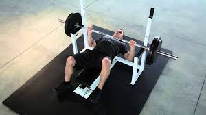 new bench press could eliminate spotters muscle prodigy