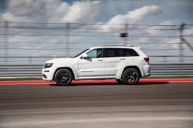 jeep laredo 2015 2015 jeep grand cherokee srt adds 5hp red vapor special edition