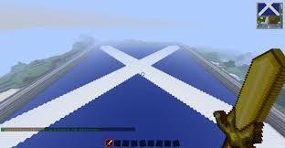 scotland flag my creations gallery muttsworld
