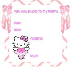 birthday invitation maker free hello birthday invitations gangcraft net