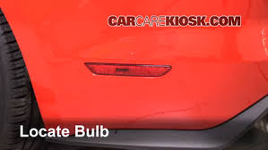 why do police touch the tail light tail light change 2015 2018 ford mustang 2015 ford mustang