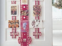 9 darling diy holiday greeting card holders diy