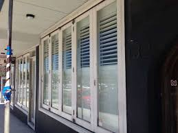 security plantation shutters installed for camilla franks