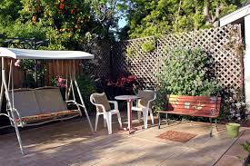 diy small patio makeovers spruce up your backyard on a budget