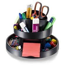 Pen Organizer For Desk Office Desk Organizer Desktop Sorter Accessories Pen Pencils
