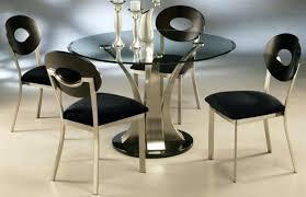 metal top round dining table bernhardt furniture bernhardt abbot round metal dining table round