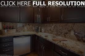 kitchen backsplash material options home decoration ideas