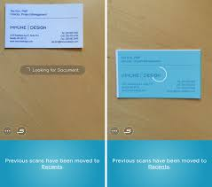 App To Scan Business Cards Lovely Photograph Of Scan Business Cards Business Cards Design Ideas
