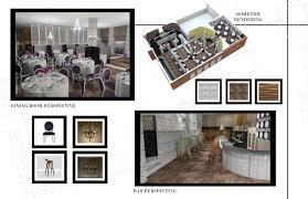 awesome interior designer portfolio 3 interior design student